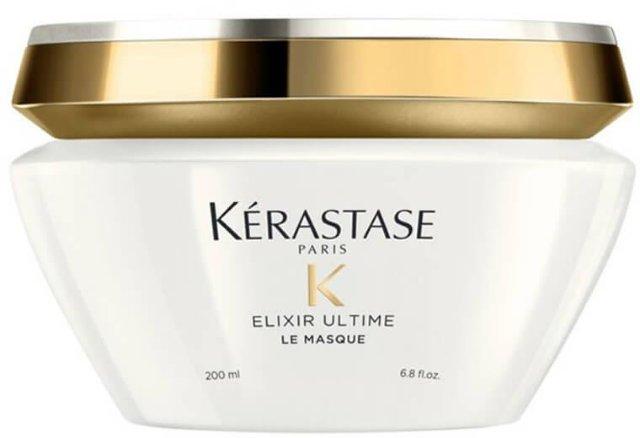 Kérastase Elixir Ultime Masque 200ml