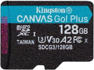 Kingston Canvas Go Plus microSDXC 128GB