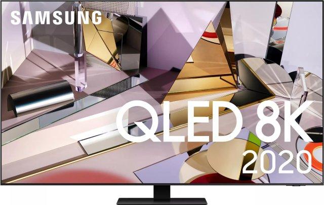 Samsung QE55Q700TAT
