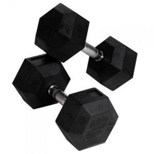 Abilica HexDumbbells 2x22,5kg