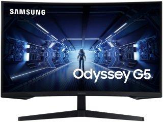 """Samsung Odyssey G5 32"""" (FreeSync)"""