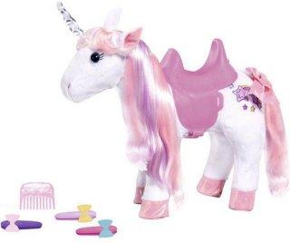 Dukketilbehør Unicorn