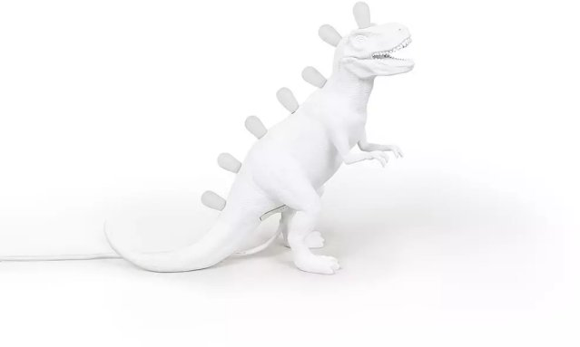Seletti Jurassic Rex bordlampe