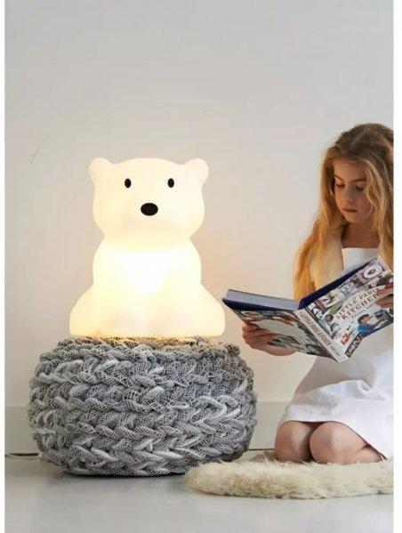 MrMaria Nanuk barnelampe