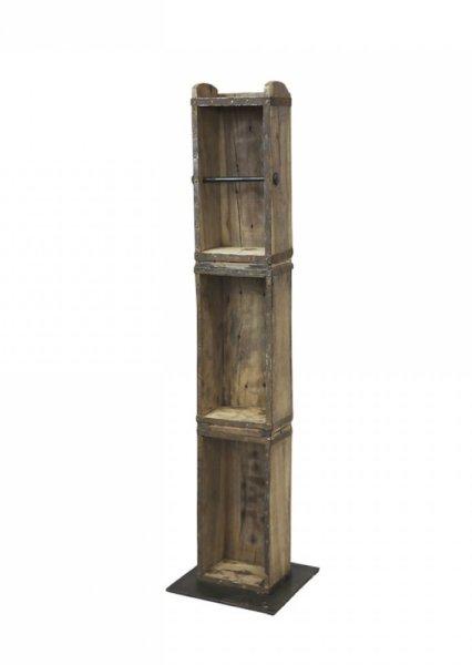 Chic Antique Toalettrullholder gulvmodell