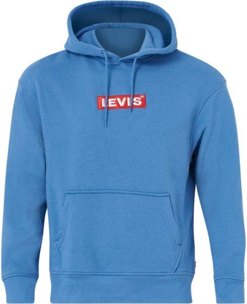 Levi's Hettegenser Relaxed Graphic Hoodie