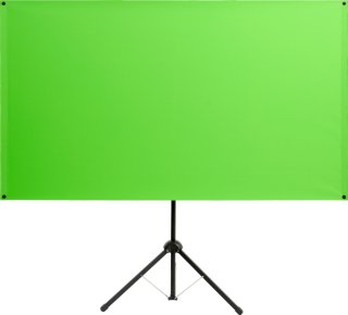 Wistream Green Screen 72""