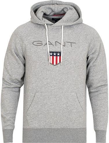 Gant Shield Hoodie (Herre)