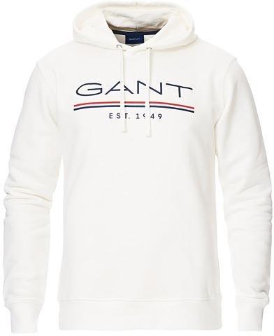 Gant 1949 Logo Hoodie