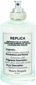 Maison Margiela Replica Lazy Sunday Morning EdT 100ml