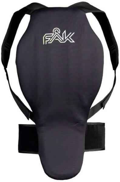 FÅK Soft Back Protector