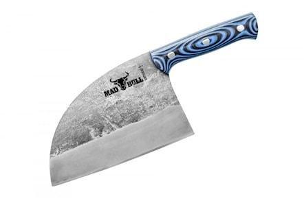 Samura Mad Bull Serbisk kokkekniv 18cm