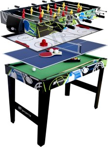4 in 1 Combo Table