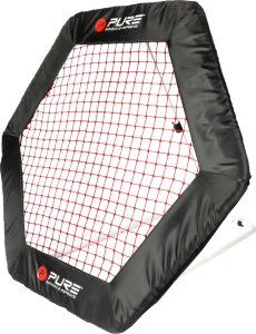 Hexagon Rebounder