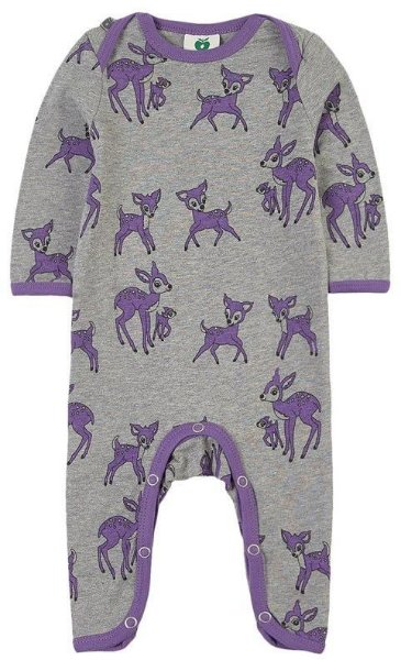 Småfolk Deer One Piece