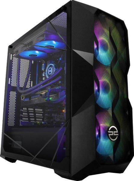 PCSpecialist Fusion R9