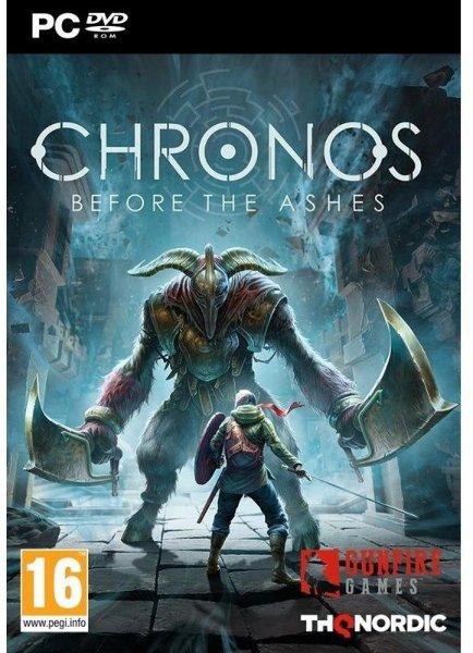 Gunfire Games Chronos: Before the Ashes