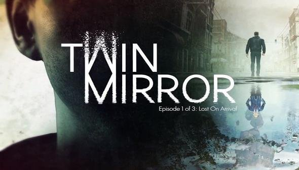 DONTNOD Entertainment Twin Mirror: Lost On Arrival
