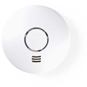 Nedis SmartLife Smoke Detector