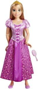 Prinsesser Rapunzel Featured Playdate, 81 cm