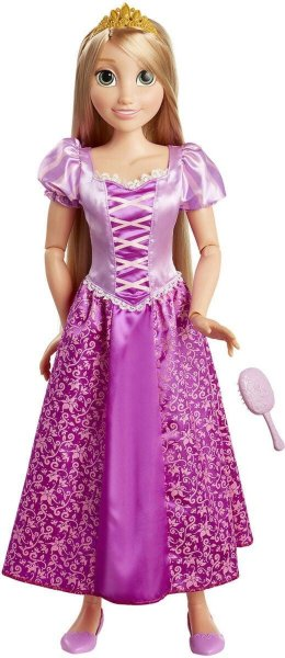 Disney Prinsesser Rapunzel Featured Playdate Dukke