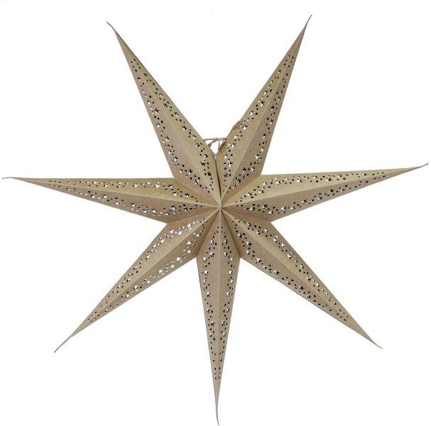 Watt & Veke Vintergatan adventsstjerne 60cm