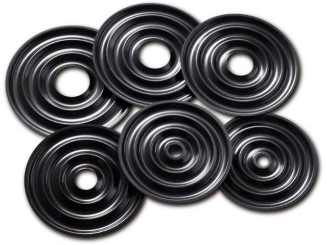 Funktion Kransekakeformer 18 ringer