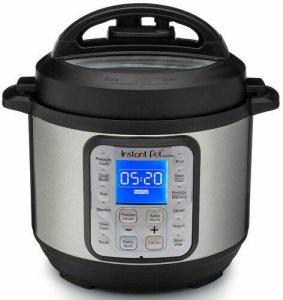 Instant Pot PLUS 8 8L