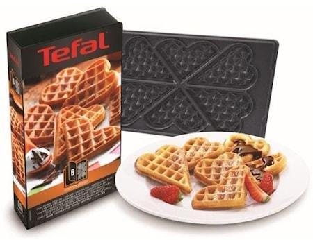 Tefal Vaffelplate til Snack Collection Grill