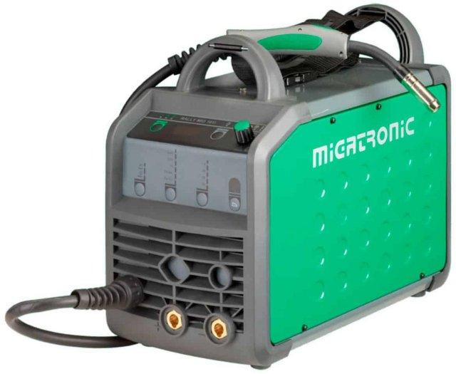 Migatronic RallyMIG 161i
