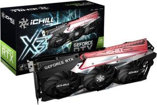 Inno3D GeForce RTX 3060 Ti iChill X3