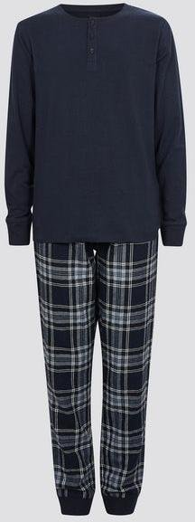 Cubus Underwear Flannel pysj