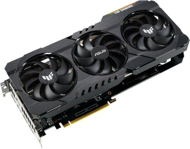 Asus GeForce RTX 3060 Ti TUF Gaming