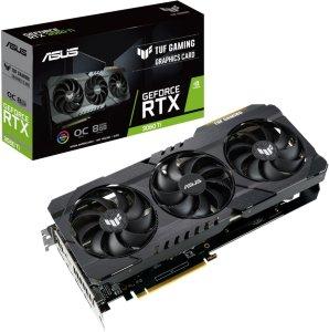 GeForce RTX 3060 Ti TUF Gaming OC