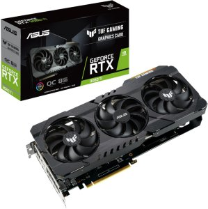 Asus GeForce RTX 3060 Ti TUF Gaming OC