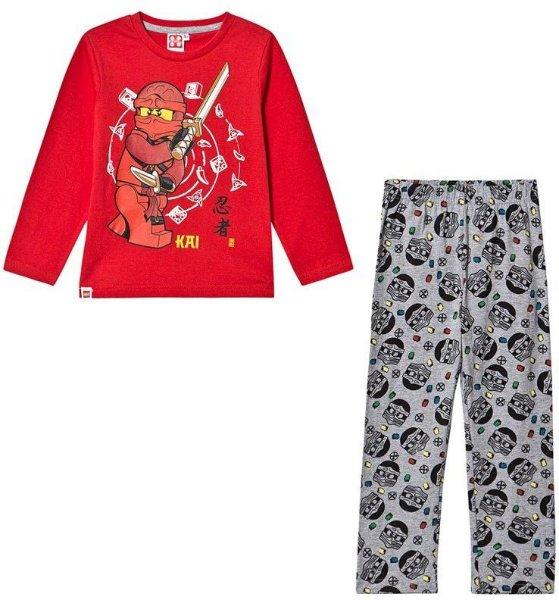 LEGO Ninjago LS Pyjama