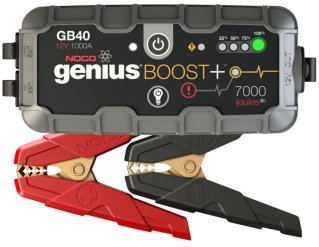 Noco Genius Boost GB40