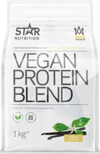 Star Nutrition Vegan Protein Blend 1kg