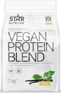 Star Nutrition Vegan Protein Blend 1kg