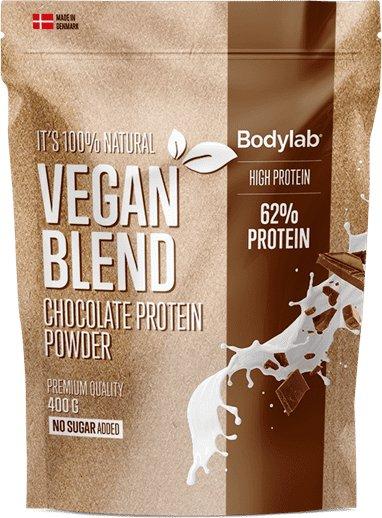 Bodylab Vegan Protein Blend 400g