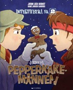 Jakten på Pepperkakemannen