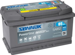 Powerline SA852
