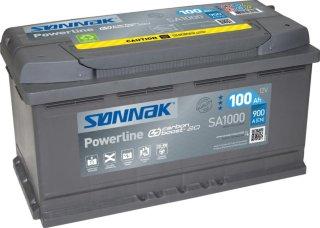 Powerline SA1000