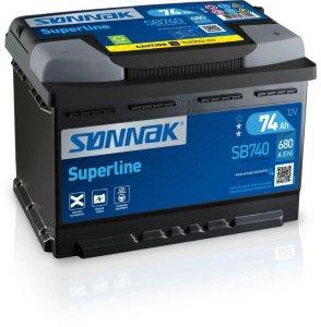 Sønnak Superline SB740