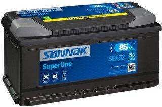 Sønnak Superline SB852