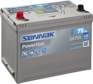 Sønnak Powerline SA755