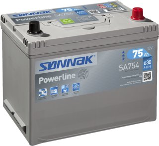 Sønnak Powerline SA754