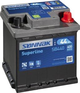 Superline SB440
