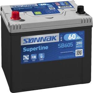 Sønnak Superline SB605
