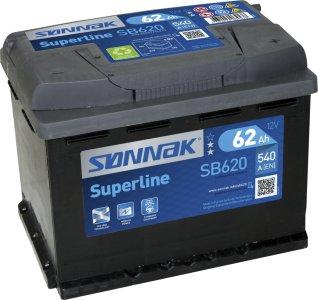 Superline SB620